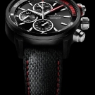 Maurice Lacroix Pontos S Extreme Watch Black