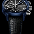 Maurice Lacroix Pontos S Extreme Watch Blue