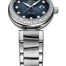 Omega De Ville Ladymatic Watch 425.35.34.20.56.001