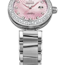 Omega De Ville Ladymatic Watch 425.35.34.20.57.001