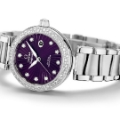 Omega De Ville Ladymatic Watch 425.35.34.20.60.001