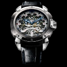 Pierre DeRoche TNT Royal Retro Power Reserve Watch