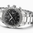 Omega Speedmaster 57 Co-Axial Chronograph Watch Stainless Steel