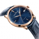 Girard-Perregaux 1966 Pink Gold Watch
