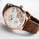 Glashütte Original PanoMaticInverse Gold Watch