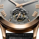 Chopard L.U.C Tourbillon QF Fairmined Watch Tourbillon Cage