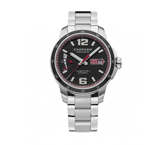 Chopard Mille Miglia GTS Power Control Steel Watch