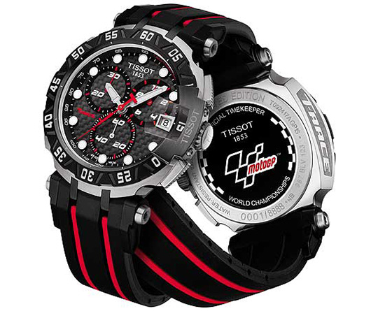 Tissot T-Race MotoGP Quartz Limited Edition 2015 Watch
