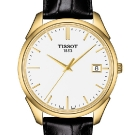 Tissot Vintage Quartz Yellow Gold Watch