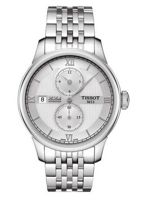 Tissot Le Locle Régulateur Watch T006.428.11.038.02