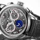 Chopard L.U.C Perpetual Calendar Chrono Watch