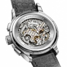 Chopard L.U.C Perpetual Calendar Chrono Watch - Back
