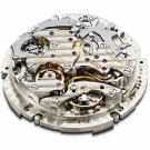 Chopard L.U.C Calibre 03.10-L - Back View