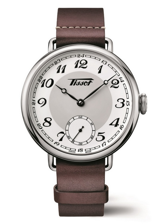 Tissot Heritage 1936 Watch
