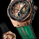 Hublot King Power WBC Chronograph Watch