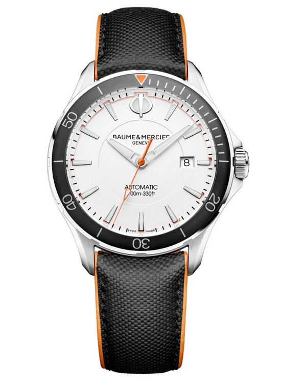 Baume et Mercier Clifton Club 10337 Watch
