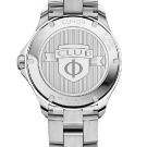 Baume et Mercier Clifton Club 10340 Watch Back