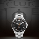 Baume et Mercier Clifton Club Watch