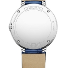 Baume et Mercier Promesse Moon Phase Watch Back