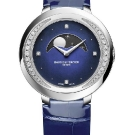 Baume et Mercier Promesse Moon Phase Watch Front