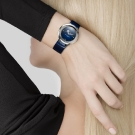 Baume et Mercier Promesse Moon Phase Watch on Hand