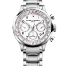 Baume & Mercier Capeland Chronograph 42 mm Watch 10061