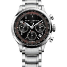 Baume & Mercier Capeland Chronograph 42 mm Watch 10062