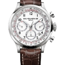 Baume & Mercier Capeland Chronograph 42 mm Watch 10082