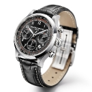 Baume & Mercier Capeland Chronograph 42 mm Watch 10084 Side