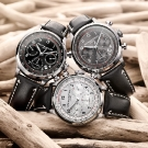 Baume & Mercier Capeland Chronograph 42 mm Watches