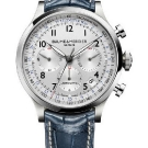 Baume & Mercier Capeland Chronograph 44 mm Watch 10063