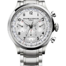 Baume & Mercier Capeland Chronograph 44 mm Watch 10064