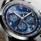 Baume & Mercier Capeland Chronograph 44 mm Watch 10065 Dial