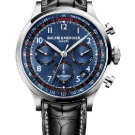 Baume & Mercier Capeland Chronograph 44 mm Watch 10065