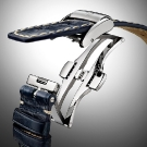 Baume & Mercier Capeland Chronograph 44 mm Watch Buckle