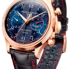 Baume & Mercier Capeland Shelby Cobra Red Gold