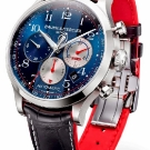 Baume & Mercier Capeland Shelby Cobra Limited Edition Watch Stainless Steel