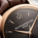 Baume Mercier Clifton Automatic 10059 Watch Dial