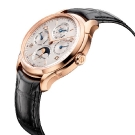 Baume & Mercier Clifton Perpetual Calendar Watch
