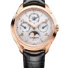 Baume & Mercier Clifton Perpetual Calendar Watch Front