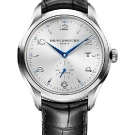 Baume & Mercier Clifton Small Seconds Watch 10052 Front