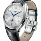 Baume & Mercier Clifton Small Seconds Watch 10052