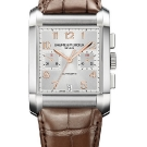 Baume & Mercier Hampton Chronograph 10029 Watch Front View