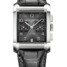 Baume & Mercier Hampton Chronograph 10030 Watch Front View