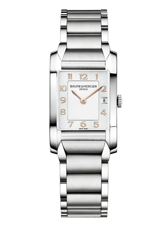Baume &amp; Mercier Hampton Women Small Watch 10049