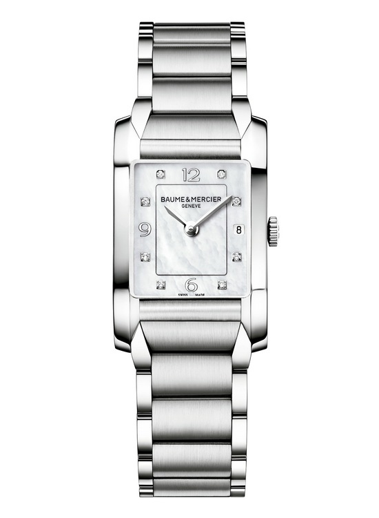 Baume & Mercier Hampton Women Small Watch 10050