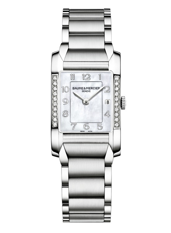 Baume & Mercier Hampton Women Small Watch 10051