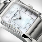 Baume & Mercier Hampton Women Small Watch Dial