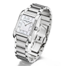 Baume & Mercier Hampton Women Small Watch