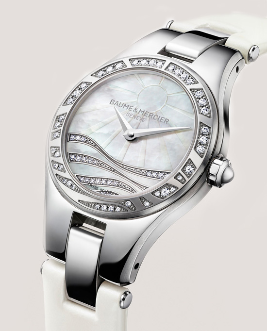Baume & Mercier Linea Day 10118 Watch